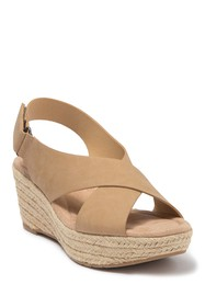 CL by Laundry Dream Too Wedge Sandal