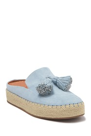Gentle Souls by Kenneth Cole Rory Espadrille Loafe