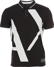 Armani Exchange Polo Shirt for Men