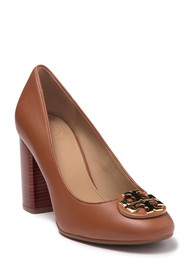 Tory Burch Janey Leather Pump
