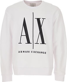 Armani Exchange Sweater for Men