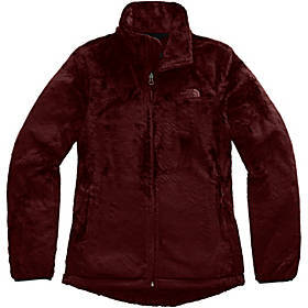 The North Face Womens Osito Jacket- Sale Colors