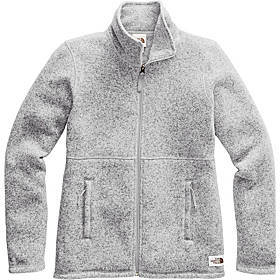 The North Face Womens Crescent Full Zip