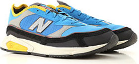 New Balance Sneakers for Men