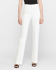 Express high waisted barely boot pant