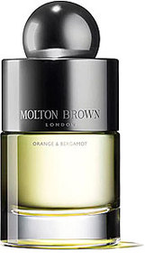 Molton Brown ORANGE & BERGAMOT - EAU DE TOILETTE -
