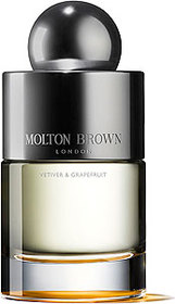 Molton Brown VETIVER & GRAPEFRUIT - EAU DE TOILETT
