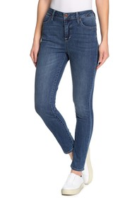 Seven7 Ultra High Rise Skinny Jeans