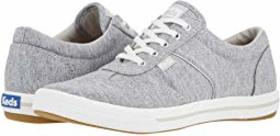 Keds Keds - Courty Jersey. Color Charcoal. On sale