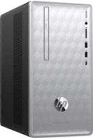 Geek Squad Certified Refurbished Pavilion Desktop