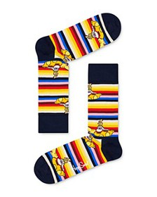 Happy Socks - Yellow Submarine Beatles Socks