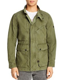 G-STAR RAW - Regular Fit Field Jacket