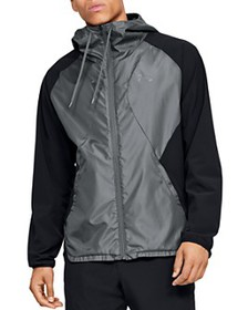 Under Armour - Color-Block Regular Fit Field House
