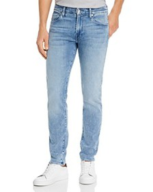 7 For All Mankind - Adrien Luxe Sport Slim Fit Jea