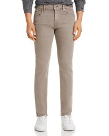 7 For All Mankind - Paxtyn Skinny Fit Jeans in Sle