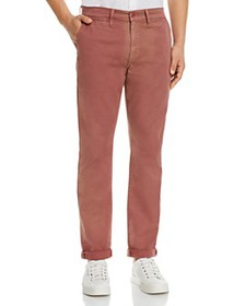 7 For All Mankind - Paxtyn Skinny Fit Jeans in Dar