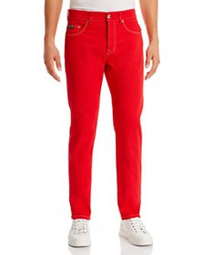 Versace Jeans Couture - Couture Slim Fit Jeans in