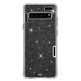 Case-Mate Galaxy S10 5G Sheer Crystal Clear Case