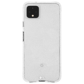 Case-Mate Pixel 4 XL Sheer Crystal Clear Case