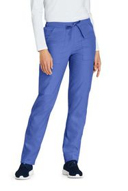 Lands End Women's Scrub Pants