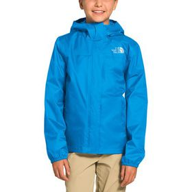The North Face Resolve Reflective Hooded Jacket -
