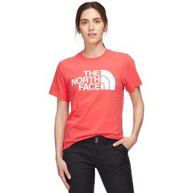 The North Face Half Dome Short-Sleeve T-Shirt - Wo