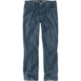 Carhartt Rugged Flex Relaxed Straight Jean - Men's