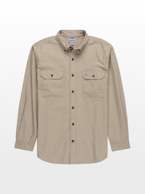 Carhartt TW368 Original Fit Long-Sleeve Shirt - Me