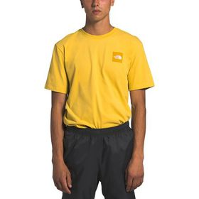 The North Face Red Box Short-Sleeve T-Shirt - Men'