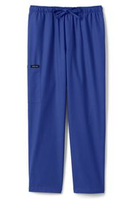 Lands End Men's Big Scrub Pants