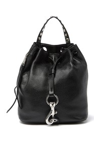 Rebecca Minkoff Blythe Small Leather Backpack