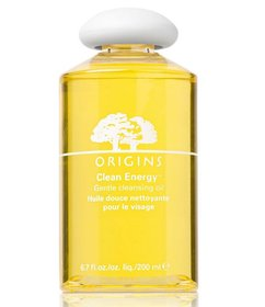 Origins Clean Energy Gentle Cleansing Oil & Pump