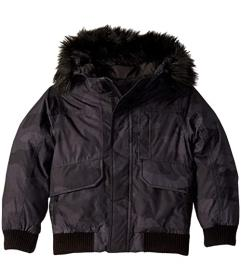 The North Face Kids Gotham Down Jacket (Little Kid