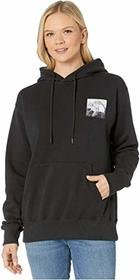 The North Face Patch Ideals Pullover Hoodie