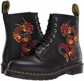 Dr. Martens 1460 Embroidery