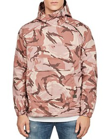G-STAR RAW - Trozack Anorak Camo Regular Fit Jacke