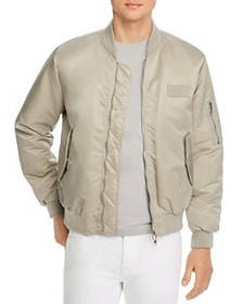 7 For All Mankind - Slim Fit Bomber Jacket