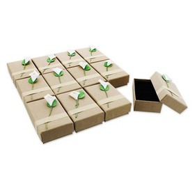 12-Piece Gift Box Set - Lily Jewelry Box for Anniv