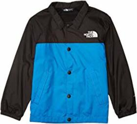 The North Face Kids Coaches Wind Jacket (Little Ki