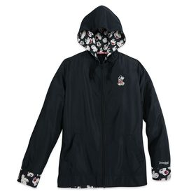 Disney Mickey Mouse Windbreaker Jacket – Disneylan