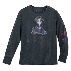 Disney Imelda Long Sleeve T-Shirt for Women – Coco