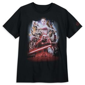 Disney Star Wars: The Rise of Skywalker T-Shirt fo