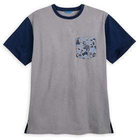 Disney Walt Disney World Pocket T-Shirt for Men