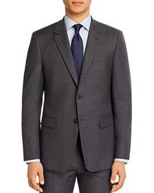 Theory - Chambers Micro-Houndstooth Slim Fit Suit