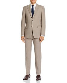 Theory - Chambers & Mayer Textured Solid Slim Fit