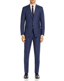 Theory - Chambers & Mayer Solid Slim Fit Suit Sepa