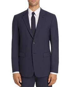 Theory - Chambers Tonal Check Slim Fit Suit Jacket