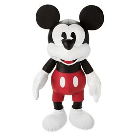 Disney Mickey Mouse Simulated Leather Plush – Larg
