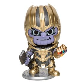 Disney Thanos Cosbaby Bobble-Head Figure by Hot To