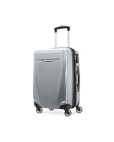 "Samsonite - Winfield 3 DLX 20"" Spinner Suitcase"